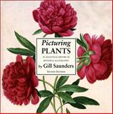 Picturing Plants : An Analytical History of Botanical Illustration, Saunders, Gill, 0981773648