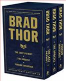 Brad Thor Collector's Edition #3, Brad Thor, 1476773645