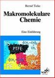 Markromolekulare Chemie, eine Einfuhrung, Tieke, 3527293647