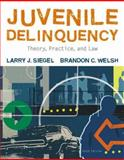 Juvenile Delinquency : Theory, Practice, and Law, Siegel, Larry J. and Welsh, Brandon C., 0495503649