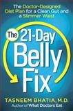 The 21-Day Belly Fix, Tasneem Bhatia, 0553393642