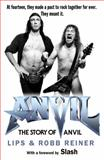 Anvil, Steve Kudlow and Robb Reiner, 0593063643
