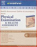 Health Assessment Online to Accompany Physical Examination and Health Assessment, Jarvis, Carolyn and Mansen, Thom, 0721693644