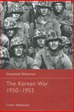 The Korean War, 1950-1953, Carter Malkasian, 1579583644