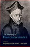 The Philosophy of Francisco Suárez, , 0199583641