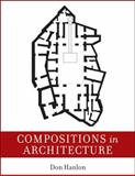 Compositions in Architecture, Hanlon, Don and Hanlon, 047005364X