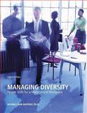 Managing Diversity, Carr-Ruffino, Norma, 0558333648