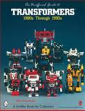The Unofficial Guide to Transformers, Jose E. Alvarez, 0764313649