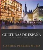 Culturas de Espana, Pereira-Muro, Carmen, 1285053648