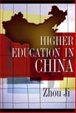Higher Education in China, Ji, Zhou, 9812543643