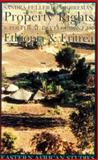 Property Rights and Political Development : In Ethiopia and Eritrea, Joireman, Sandra F., 0821413643