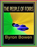 The People of Forrs, Byron Brown, 1551973642