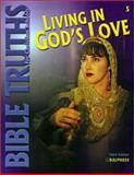 Living in God's Love Student Worktext, , 1579243649