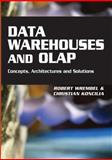 Data Warehouses and OLAP, Robert Wrembel and Christian Koncilia, 1599043645