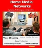 Home Media Networks : Systems, Technologies, and Operation, Harte, Lawrence, 1932813640