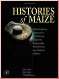 Histories of Maize, , 0123693640