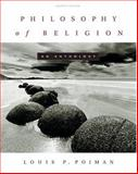 Philosophy of Religion 9780534543648