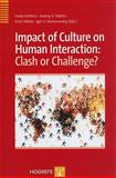 Impact of Culture on Human Interaction : Clash or Challenge?, H. Helfrich, 0889373647