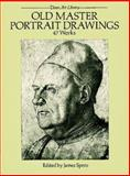 Old Master Portrait Drawings, , 0486263649
