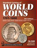 Standard Catalog of World Coins 1701-1800, George S. Cuhaj, 144021364X