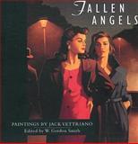 Fallen Angels, Jack Vettriano, 1862053642