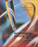 Biomedical Ethics, Mappes, Thomas A. and DeGrazia, David, 0072303654