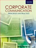 Corporate Communications : Principles and Pracitices, Jethwaney, Jaishri, 0198063652
