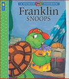 Franklin Snoops, Paulette Bourgeois, 1553373650