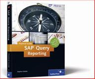 Sap Query Reporting, Kaleske, Stephan, 1592293654