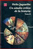 Un Estudio Crítico de la Historia 9789681663650