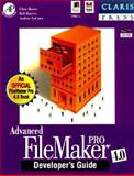 Advanced FileMaker Pro 4.0 Developer's Guide, Moyer, Chris and Bowers, Bob, 0125093659