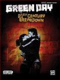 21st Century Breakdown, Alfred Publishing Staff, 0739063650