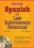 Spanish for Law Enforcement Personnel, William C. Harvey, 0764193651