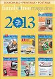 Family Tree Magazine 2013 Annual CD, Family Tree Magazine, 1440333653