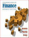Foundations of Finance, Keown, Arthur J. and Martin, John D., 0136113656