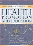 Health Education and Health Promotion, Cottrell, Randall R. and Girvan, James T., 0205273653