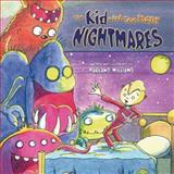 The Kid with Too Many Nightmares, Harland Williams, 0448443651