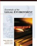 Essentials of the Legal Environment 9780324203653