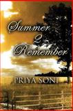 Summer2Remember, Priya Soni, 1462643655