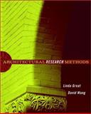 Architectural Research Methods, Wang, David and Groat, Linda, 0471333654