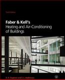 Faber and Kell's Heating and Air-Conditioning of Buildings, Oughton, Doug and Hodkinson, Stephen, 0750683651