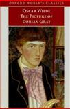 The Picture of Dorian Gray, Oscar Wilde, 0192833650