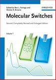 Molecular Switches, , 3527313656