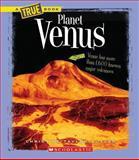 Planet Venus, Christine Taylor-Butler, 0531253651