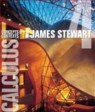 Calculus : Concepts and Contexts, Stewart, James, 0538733659
