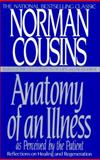 Anatomy of an Illness as Perceived by the Patient, Norman Cousins, 0553343653