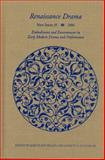 Embodiment and Environment in Early Modern Drama and Performance, , 0810123657
