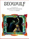 Beowulf, Welwyn W. Katz, 088899365X