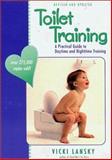 Toilet Training, Vicki Lansky, 0916773655