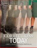 Corrections Today 9781133933656